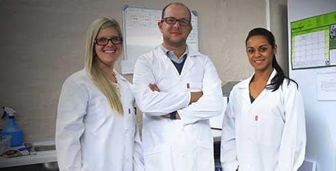 The Bioretics Team